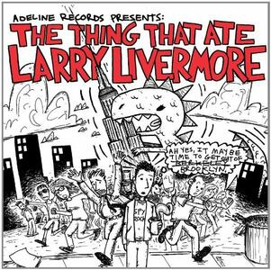 Thing That Ate Larry - Vinile LP