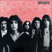 Vinile Sparks Sparks