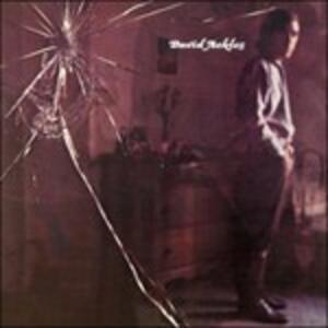 David Ackles - Vinile LP di David Ackles