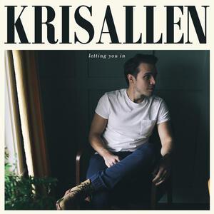 Letting You in - Vinile LP di Kris Allen