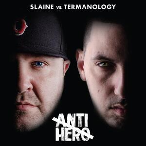 Anti-Hero - CD Audio di Termanology,Slaine