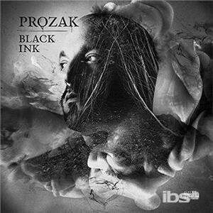 Black Ink - CD Audio di Prozak