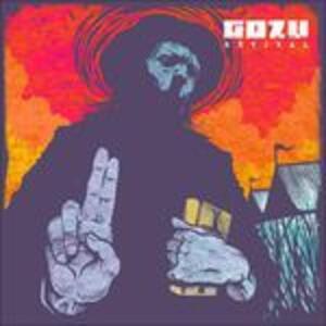 Revival - CD Audio di Gozu