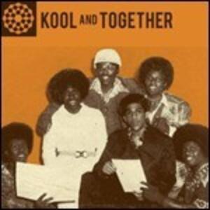 Original Recordings 1970-77 - Vinile LP di Kool & Together