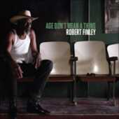 Vinile Age Don't Mean a Thing Robert Finley
