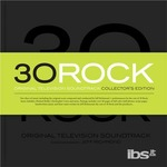 Cover CD Colonna sonora 30 Rock