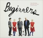 Cover CD Colonna sonora Beginners