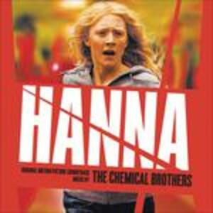 Hanna - CD Audio di Chemical Brothers