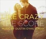 Cover della colonna sonora del film Like Crazyv