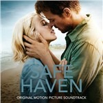 Cover CD Colonna sonora Safe Haven