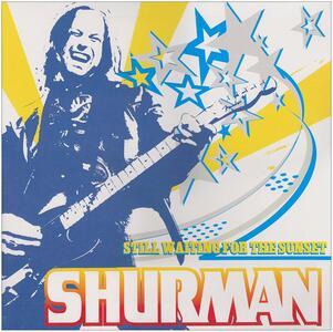 Still Waiting for The - Vinile LP di Shurman