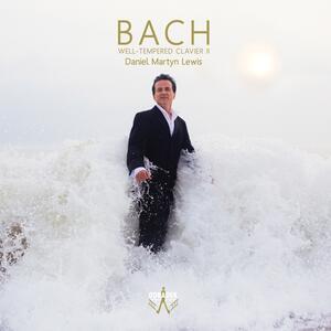 Il Clavicembalo Ben Temperato. Libro 2 - CD Audio di Johann Sebastian Bach