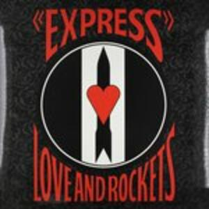 Express - Vinile LP di Love and Rockets