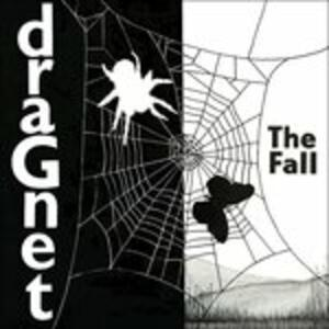 Dragnet - Vinile LP di Fall