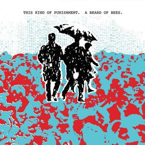 A Beard of Bees - Vinile LP di This Kind of Punishment