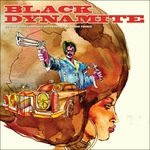 Cover CD Colonna sonora Black Dynamite