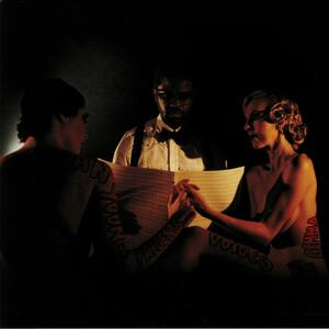 Voices of Gemma Instrumentals - Vinile LP di Adrian Younge