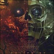 Solipsist - CD Audio di Zenith Passage