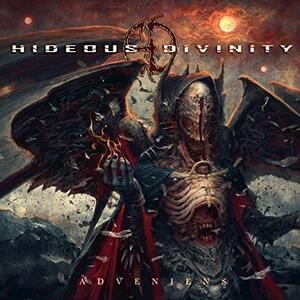 Adveniens - CD Audio di Hideous Divinity