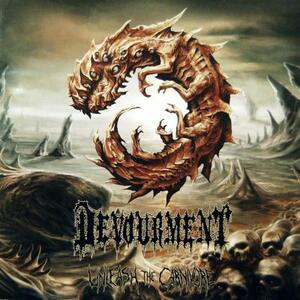 Unleash the Carnivore - CD Audio di Devourment