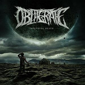 Impending Death - Vinile LP di Obliterate