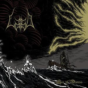 Sea of Duress - Vinile LP di Lago