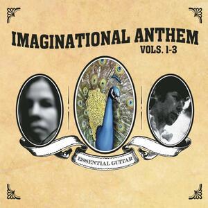 Imaginational Anthem 1-3 - CD Audio