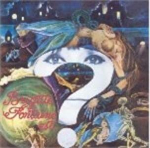 Brigitte Fontaine est folle - Vinile LP di Brigitte Fontaine