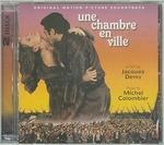 Cover CD Colonna sonora Une chambre en ville