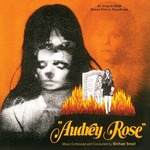 Cover CD Colonna sonora Audrey Rose
