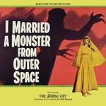 Cover della colonna sonora del film I Married a Monster