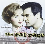 Cover CD Colonna sonora Rat Race