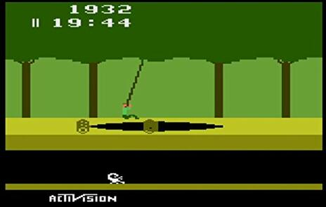 Atari Flashback 8 Nero, Arancione, Rosso - 3