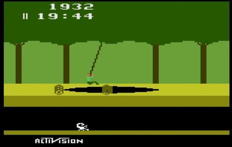 Atari Flashback 8 Nero, Arancione, Rosso - 6