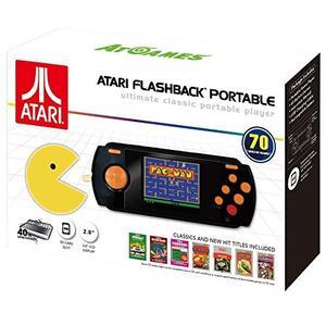Atari Flashback Portable (70 giochi)