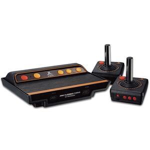 Atari Flashback 8 Gold HD (120 giochi) - 3