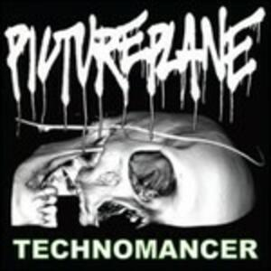 Technomancer - Vinile LP di Pictureplane