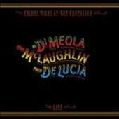 Vinile Friday Night in San Francisco Paco De Lucia Al Di Meola John McLaughlin