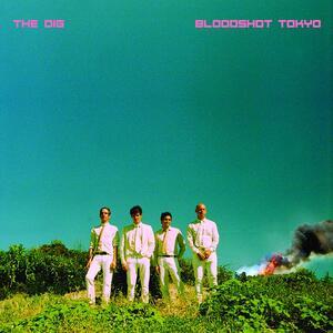 Bloodshot Tokyo - Vinile LP di Dig