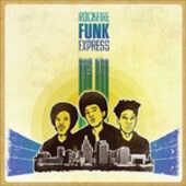 Vinile Rockfire Funk Express - Peaple Save the World RockFire Funk Express