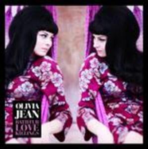 Bathtub Love Killings - Vinile LP di Olivia Jean