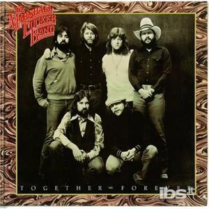 Marshall Tucker Band - Vinile LP di Marshall Tucker Band