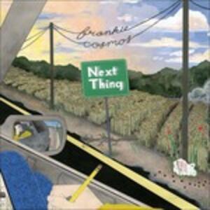 Next Thing - Vinile LP di Frankie Cosmos