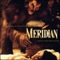 CD Meridian (Colonna Sonora) Pino Donaggio