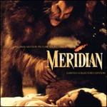 Cover CD Meridian