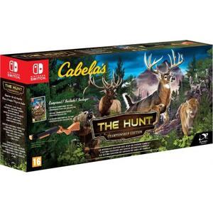 Cabela's The Hunt (Bundle)
