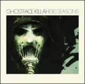 Vinile 36 Seasons Ghostface Killah