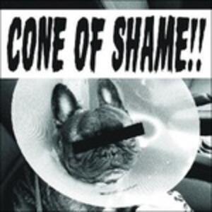 Cone of Shame - Vinile 7'' di Faith No More