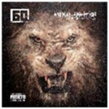 Animal Ambition - CD Audio di 50 Cent