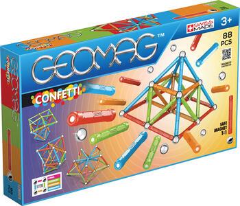 Geomag Confetti 88 Pz. - 15